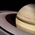 Сатурн владыка кармы
