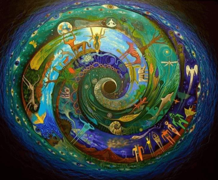 спираль
