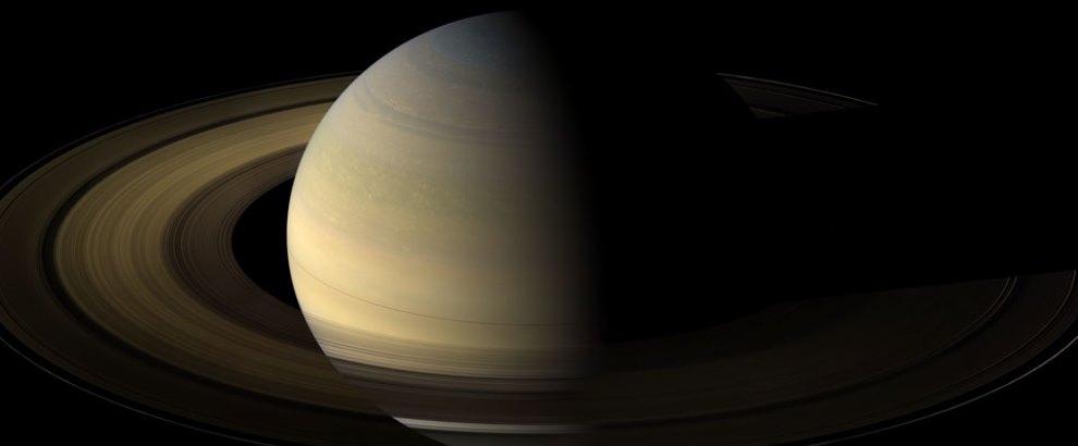Принцип Сатурна