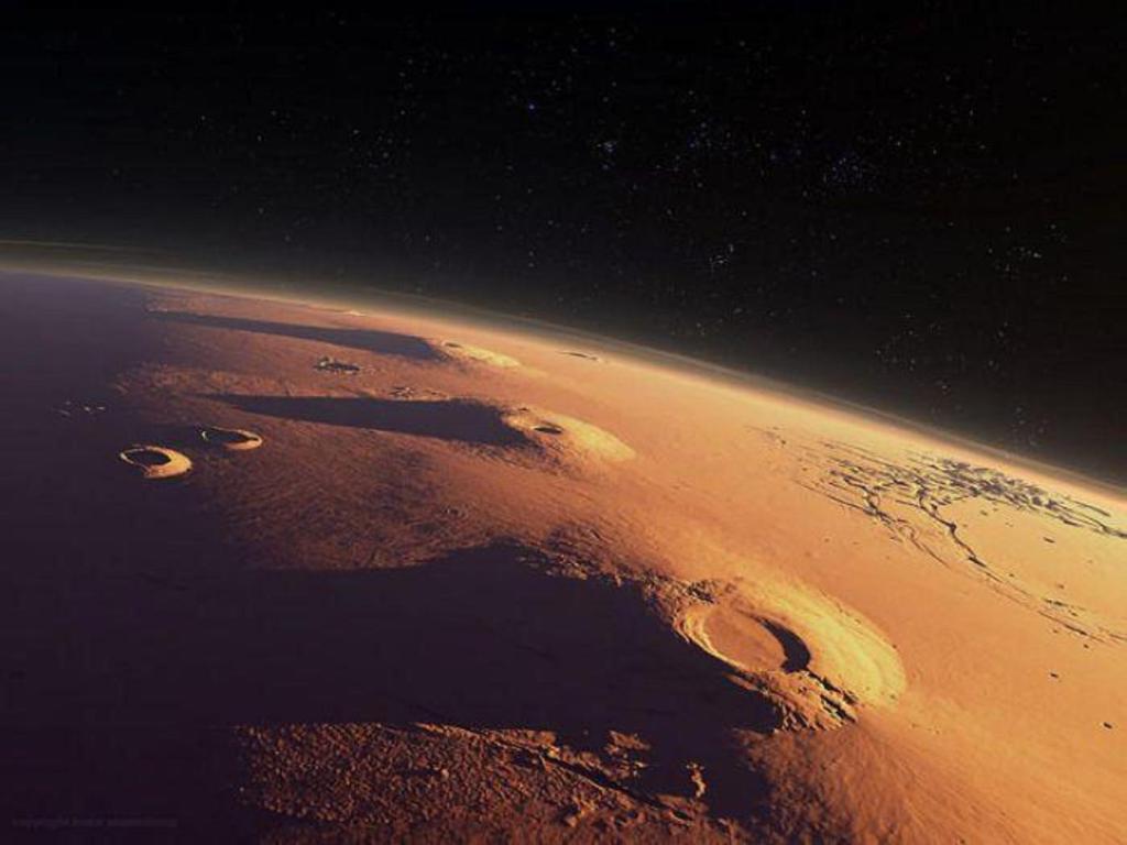 марс 4