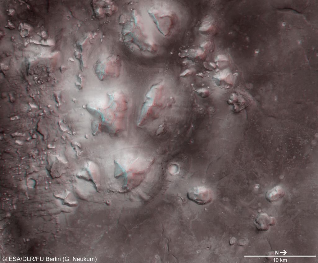 марс 3