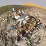 Параметры движения Марса в 2016 году