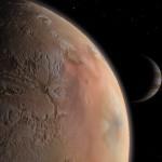 Параметры движения Юпитера в 2016 году