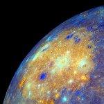 Особенности цикла Солнце - Меркурий