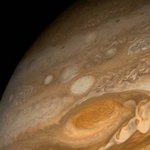 внешние планеты юпитер