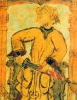 Tariq ibn Ziyad 150x195 - Нептун в знаке Рыбы и арабская экспансия в Европу