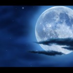 Moon Wallpaper 1024 x 768 by giran23 150x150 - Архетип Луны