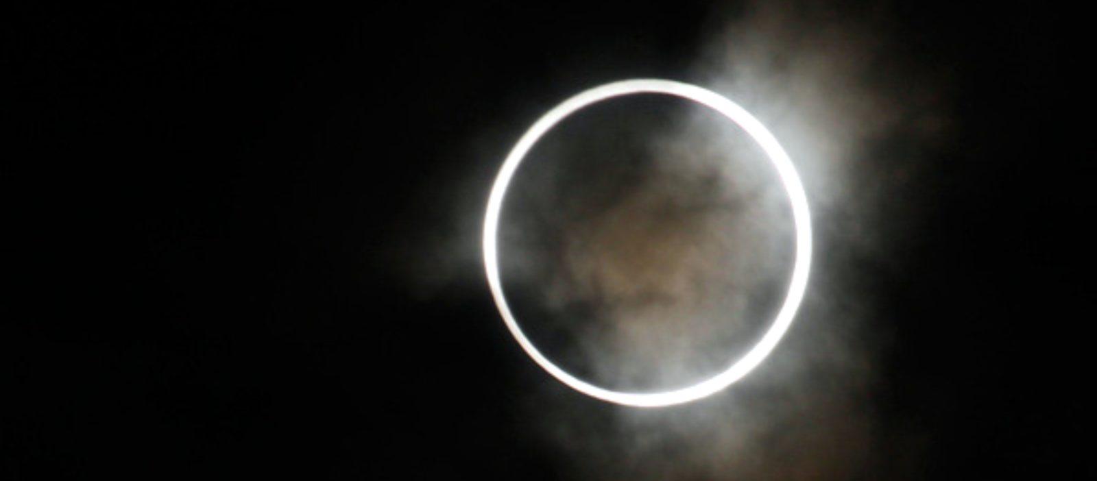 eclipse solar anular indagadores wp - Спецэффекты затмений
